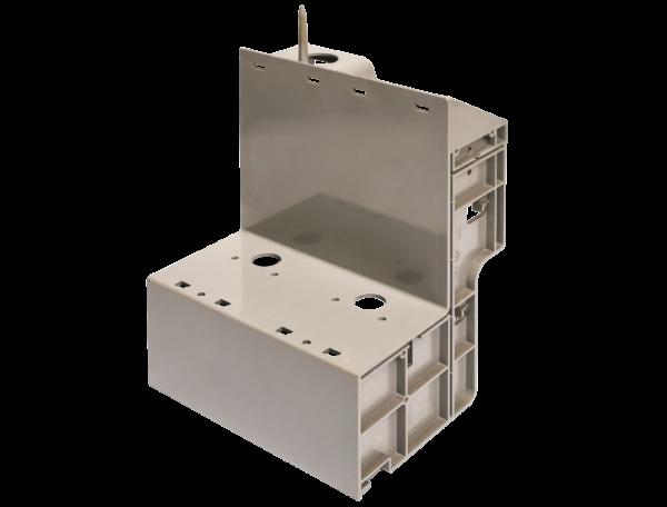 Internal dispenser component